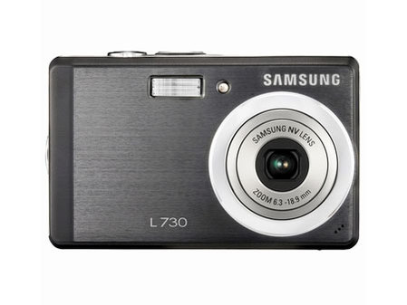 带防抖可USB充电 三星低价相机L730降价