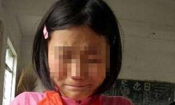 奸淫女高中生_江苏13岁留守女孩遭父子二人奸淫怀孕8月
