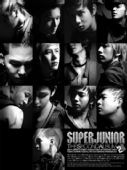 年度最佳专辑提名― SuperJunior《Don't Don》