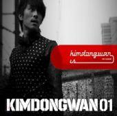 最佳专辑提名― 金东万《Kim Dong Wan Is》