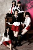 2007年度最佳新人组合/歌手― Wonder Girls