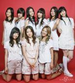 2007年度最佳新人组合/歌手― 少女时代