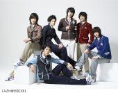 2007年度最佳新人组合/歌手― 超新星