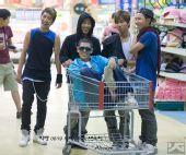 2007年度最佳MV― BIGBANG《谎言》