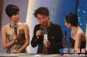 图:全球最爱粤语歌曲奖-陈奕迅《富士山下》