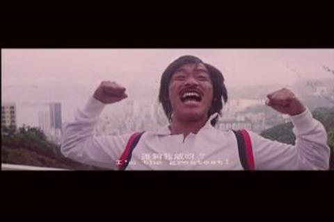(2)李小龙