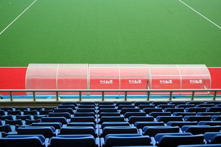 图文:清华学生看奥运场馆 《局内与圈外》