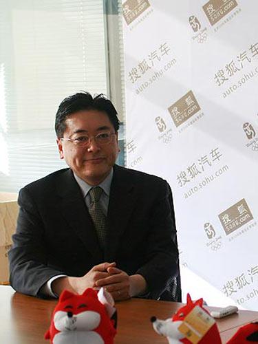藤桥稔总经理