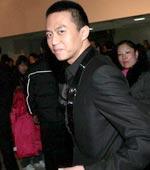 《集结号》北京盛大首映礼