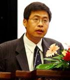 证监会研究中心主任 祁斌