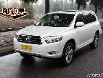 [搜狐行情]丰田汉兰达二级加1.2万提现车