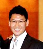 法国精品行业联合会中国荣誉执行代表 刘钊
