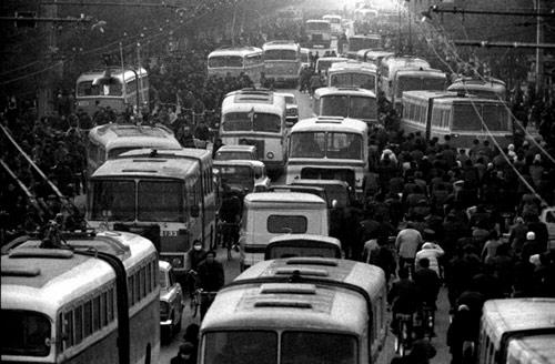 1984北京市崇文门