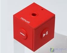 积木造型 mobiBLU小可爱简约MP3问世