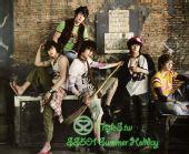 2007年度韩国最佳组合/歌手― SS501