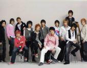 2007年度韩国最佳组合/歌手― SuperJunior