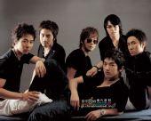 2007年度韩国最佳组合/歌手― 神话