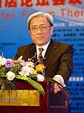 香港酒店业协会执行总干事吕尚怀