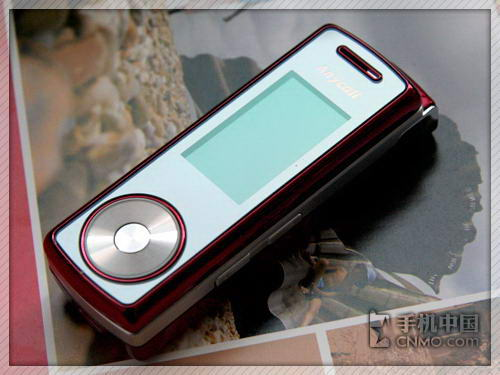 三星音乐手机F218