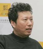 北京天文馆馆长 朱进