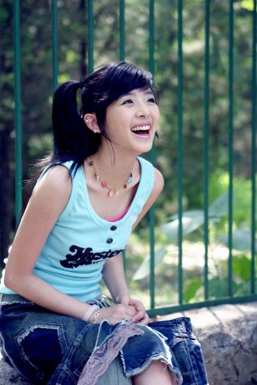 可爱美女明星_组图:漂亮女明星们的可爱张嘴瞬间-搜狐娱乐