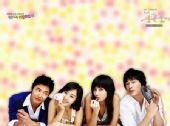 2007中国荧屏最受欢迎韩剧― 《火花游戏》