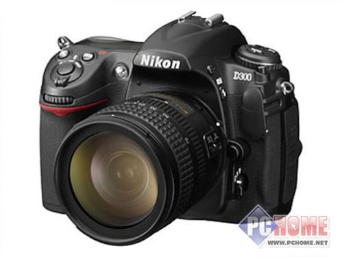点击查看本文图片 尼康 D300 - 尼康开箱照速递D300数码相机 仅13300