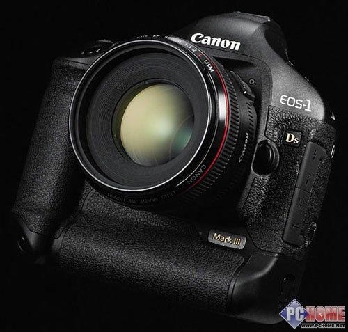 佳能2007数码相机新品发布