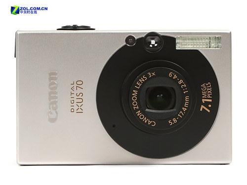 它们因降价而美丽 近期超值卡片相机推荐