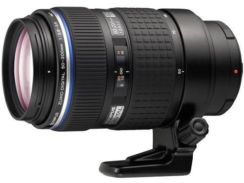 下月上市 奥林巴斯50-200mm镜头发售推迟