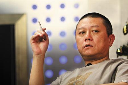 组图:中国十大光棍明星 - 视点阿东 - 视点阿东