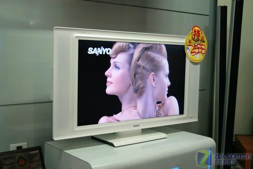 直降2588元!三洋大白32液晶电视促销