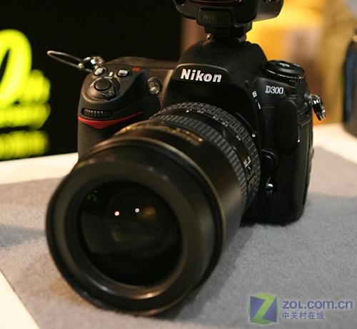 单反占据半壁江山 2007年度十大数码相机