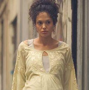 图:剧情类影片最佳女主角提名--安吉丽娜-茱莉