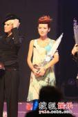 2007新城劲爆颁奖礼现场美图 幸福洋溢