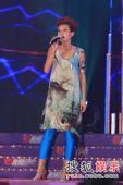 2007新城劲爆颁奖礼现场美图 演唱新曲