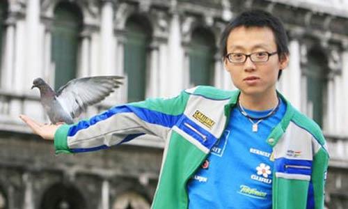 :中国第一娱记王小鱼-先锋人物女星领袖之徐静蕾 一半神坛一半庙会图片
