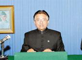 巴基斯坦政府召开紧急会议