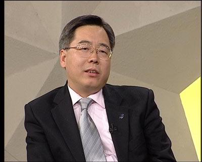 国家应对气候变化领导小组办公室苏伟司长