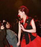 2007叱咤乐坛流行榜颁奖礼红毯:杨千嬅