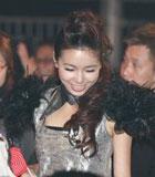 2007叱咤乐坛流行榜颁奖礼现场:星光大道