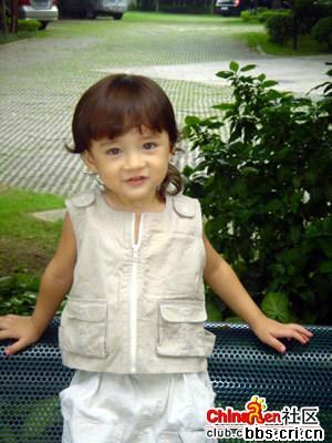 宝宝 成龙/成龙《宝贝计划》的宝宝长大后的样子