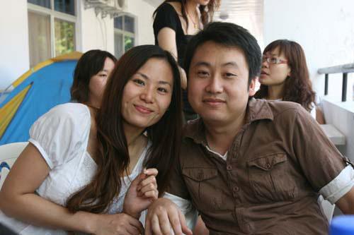 我和港姐宋涛