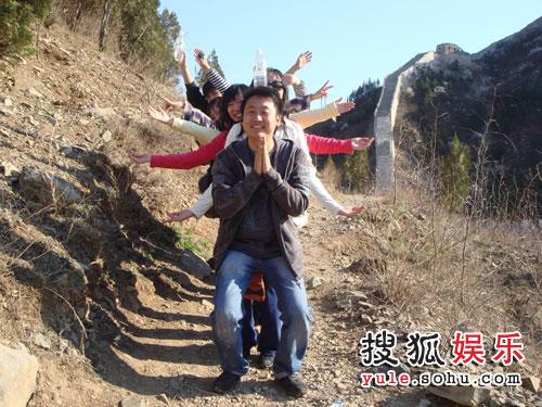 搜狐娱乐史上最强千手观音造