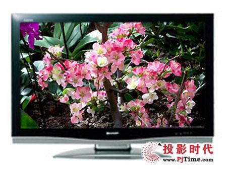 夏普LCD-42PX5液晶电视