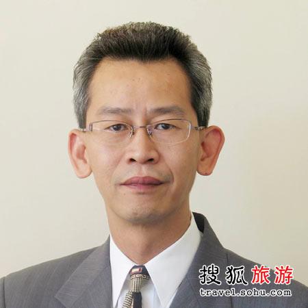 梁海明先生任职东莞旗峰山铂尔曼酒店总经理