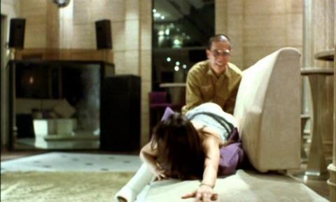 《葬礼揸Fit人》DVD碟报及香港、内地版区别