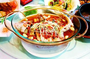 长沙美食,组图向西(美食)-搜狐吃喝潮流角豇豆频道图片
