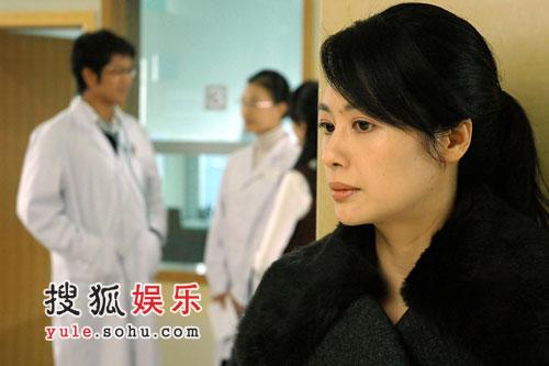 《道德底线》精彩剧照-- 邓英饰叶佳佳