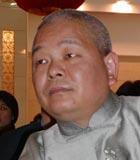 中国经济时报总编辑 包月阳